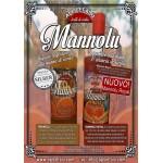 MANNOLU ROYAL -Liquore Aperitivo alla Manna di Sicilia