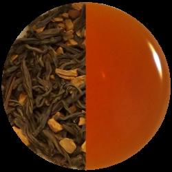 Tè nero alla Cannella NAT