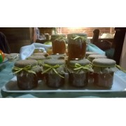 Handicraft Peach Jam