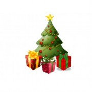 For Christmas give a tree as a present!