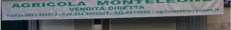 AGRICOLA MONTELEONE Srl