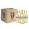 Abelardo Chardonnay 0,75 cl